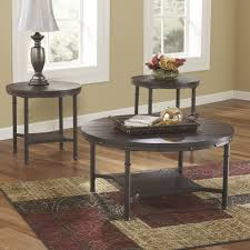 Table Sets For Living Room Round Glass Coffee Tables Modern Round Coffee Table Coffee Table
