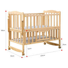 baby furniture images. Regular Wooden Baby Bed ( Free Installation ) Furniture Images