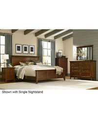 Here's a Great Deal on Westlake WSLCB5036 6-Piece Bedroom Set with ...