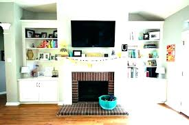 mounting tv above fireplace above fireplace wires fireplace mantel height with above over fireplace how to