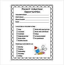 volunteer schedule template volunteer schedule templates 11 free word excel pdf format