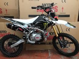 crfn 125cc big wheel pit bike