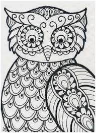 49 Unique Images Of Owl Coloring Pages Coloring Pages