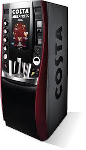 Coffee Vending Machine Franchise Awesome Costa Coffee CEM48 Vending Machine Atomhawk