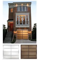 garage doors njNJ Aluminum Garage Doors  Glass Garage Doors  New Jersey Door Works