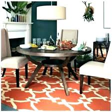 rug under kitchen table outdoor rug under dining table round kitchen best area rug for under dining table no area rug under dining room table