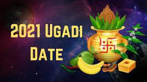 In 2021, ugadi date is april 13. Ugadi 2021 Date Yugadi Date 2021 Telugu New Year 2021 Date When Ugadi Festival In 2021 Youtube