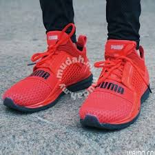 puma 2017. puma shoes 2017 new ignite black warrior - for sale in oug, kuala lumpur a