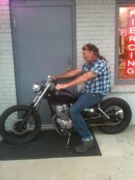 honda rebel bobber seat kit hobbiesxstyle