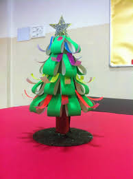 Kids Christmas Crafts Art Craft Ideas And Bulletin Boards For Elementary Schools Easy