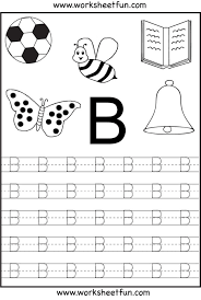 1000 Ideas About Letter Tracing Worksheets On Pinterest Tracing ...