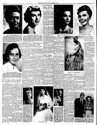 The Bridgeport Post from Bridgeport, Connecticut on October 20, 1957 · Page  12