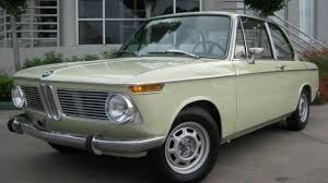 BMW Convertible bmw retro car : 1969 BMW 2002 for sale near Cadillac, Michigan 49601 - Classics on ...