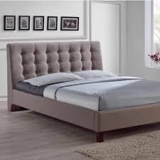Full Upholstered Bed Frame Upholstered Bed Headboards Footboards Bedroom Furniture