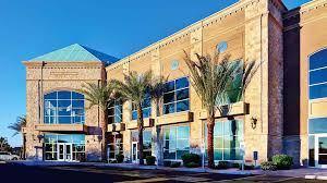 the exterior of the north scottsdale life time athletic club in phoenix az