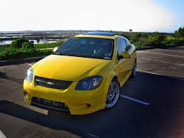 WilBeck / 2006 Cobalt SS Supercharged / Southern California ...