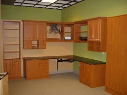 wall cabinets for office. Exellent Office Wall Cabinet Office With Well Groomed Wooden Cabinets Ideas  Popular Home Interior For H