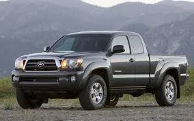 The Hunt For a Truck With A Manual Transmission - Feature - Truck Trend
