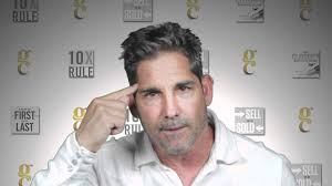 How To Get Your Dream Job Grant Cardone And Career Youtube