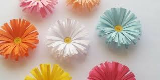 How To Make Origami Paper Flower 10 Making Diy Flower And Origami Paper Diana Phoneix