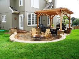 Small Backyard Deck Ideas Home Reviews The Unique Backyard Deck