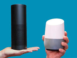 google home and office. Google-home-vs-amazon-echo-fix Google Home And Office