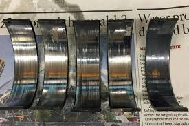 The Secret Life Of Bearings A Test Of Bearing And Oil Wear