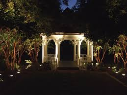 outdoor lighting design and functionality for your business outdoor commercial al gazebo outdoor living large 11