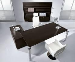 L Shaped Modern Desk Home Design 81 Mesmerizing Modern L Shaped Desks