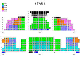 The Rep Seating Chart Related Keywords Suggestions The