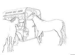 Breyer Horse Coloring Pages Horse Coloring Pages Color Unique Sheets
