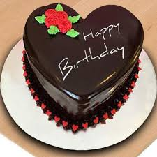 Buy Online Half Kg Bday Cake Send India