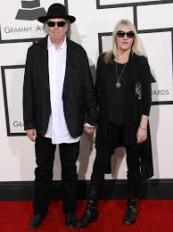 Neil Young Picture 123 - The 56th Annual GRAMMY Awards - Arrivals