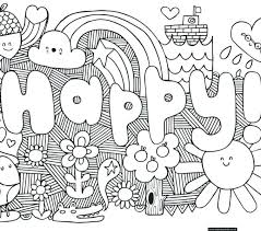 Cool Coloring Pages For Teenagers To Print Cool Coloring Pages For
