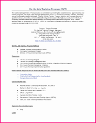 Sample Resume Objective For Hrm Sample Of Resumes Objectives Best Of Resume Objectives For Ojt Hrm 14