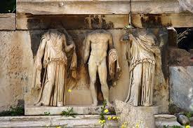 Αποτέλεσμα εικόνας για theatre dionysus athens