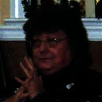 JUDITH MAE WEAVER Obituary - Visitation & Funeral Information