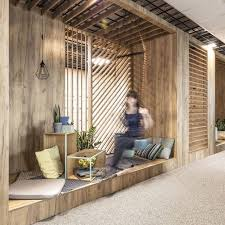 trendy office. Office: Serious Work And Relaxation Come Together Inside Trendy Office E