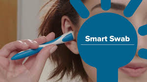 Light Up Ear Cleaner Watch How To Easily And Safely Clean Your Ears With Smart Swab
