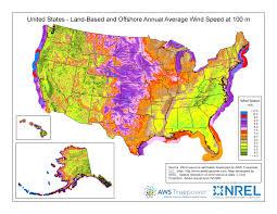 Renewable Energy On The Outer Continental Shelf Bureau Of