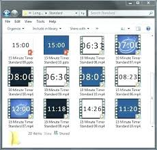 Set Timer For 15 Set Timer For 15 Minutes Image Set Timer For 15 Minutes In