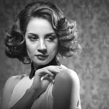 1930s woman