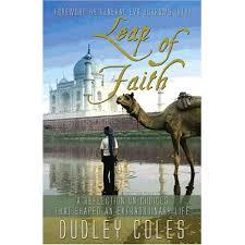 Leap of Faith: Dudley Coles: 9780981081700: Amazon.com: Books