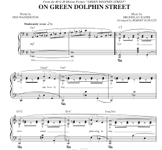 Green Dolphin Street Chart Are Polychords Problematic Do The M Th