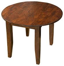 mason 42 round drop leaf table