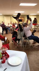 Church parties games for adults couples