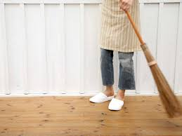 to eco friendly flooring how to sweeping hardwood