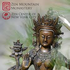 The Zen Mountain Monastery Podcast
