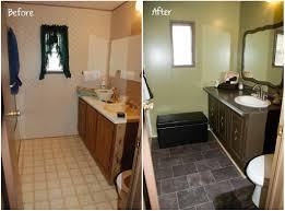 Bathroom Walls Bathroom Updates We Love Bathroom And Remodel - Remodeling a mobile home bathroom