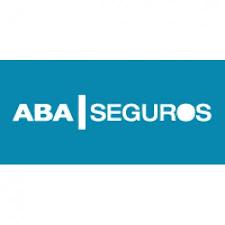 Resultado de imagen para logo de ABA Seguros
